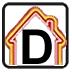 Energy efficiency rating: D